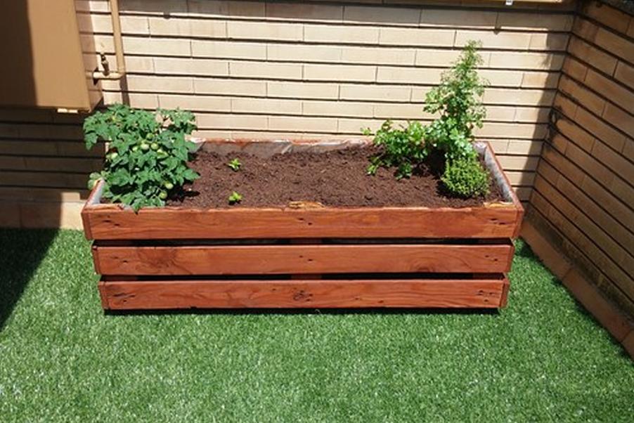 Ladrillos Norte | 6 ideas para hacer vos mismo en tu jardín